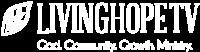 LivingHopeTV_logo_White_logo